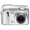 Olympus-Camedia C-370-zoom
