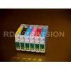 Картриджи для струйных принтеров EPSON