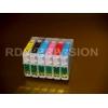 Картриджи для струйных принтеров EPSON серии R265 R360 R285 RX585 RX685 RX560 p50