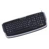 Клавиатура Lexma LK7250 DE USB новая
