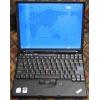 Ноутбук Lenovo ThinkPad X61